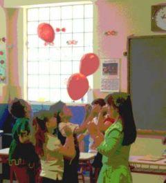 Το παιδικό θεατρικό εργαστήρι της Ρένας Αθανασοπούλου