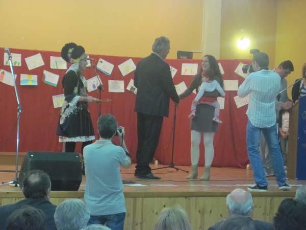 Διάκριση της Ρένας Αθανασοπούλου σε διαγωνισμό ποίησης