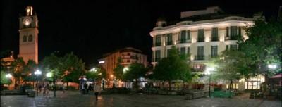 Συναυλία της Ρένας Αθανασοπούλου στην Κοζάνη