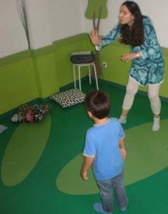 Θεατρικό εργαστήρι για παιδιά και γονείς με θέμα την αντιμετώπιση του φόβου
