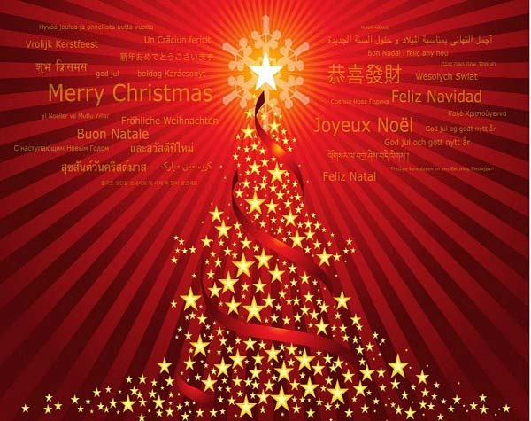 Χρόνια Πολλά, Καλά Χριστούγεννα και Ευτυχισμένο το Νέο Έτος 2014