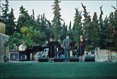 Συναυλίες και εμφανίσεις της Ρένας Αθανασοπούλου