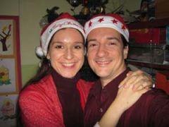 Χριστουγεννιάτικο Θεατρικό Εργαστήρι της Ρένας Αθανασοπούλου στο Πειραματικό Σχολείο