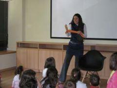 Ολοκληρώθηκε με επιτυχία το εκπαιδευτικό πρόγραμμα «Γνωρίζουμε τη Θεσσαλονίκη μέσα από τις τέχνες»