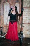 Η Ρένα στη μουσική σκηνή Σαράι 15-2-2009