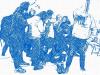 «Το παντοδύναμο πλάσμα» της Ρένας στο Πανελλήνιο Δίκτυο για το Θέατρο στην Εκπαίδευση.